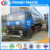 Dongfeng 2400 галлон масла в баке топлива погрузчика погрузчик Bowser производить заправку топливного бака погрузчика транспортировки топлива погрузчика