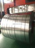 変圧器の巻上げのための製造所によって終えられるアルミニウムまたはアルミニウム明白なテープかストリップ