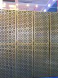 زخرفيّة معدن لوح [سيلينغ بنل] [ولّ بنل] حافز