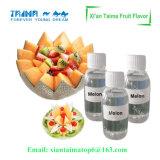 Nicotina puro del grado di USP e sapore concentrato melone per la spremuta/Vape della sigaretta/E del liquido/E di E