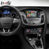 Коробка навигации Android 4.4 5.1 GPS для соединения Waze зеркала поверхности стыка видеоего Sync 3 фокуса Ford