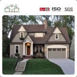 모듈 조립식 별장 건축 Prefabricated 구조 홈 집을 짜맞추는 호화스러운 가벼운 강철