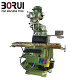 Low Price를 가진 X6325 Factory Direct Supply Milling Machine