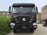 Sinotruk 트럭 8X4 336HP 12 바퀴 팁 주는 사람 트럭 또는 이디오피아 트럭