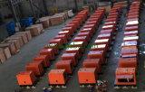 Изготовленный портативный комплект генератора 10kw башни освещения тепловозный