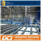 石膏ボードの生産ラインか装置を作る中国の乾式壁のボード