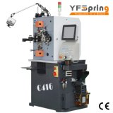 YFSpring Coilers C416 - оси диаметр провода 0,15 - 1,60 мм - машины со спиральной пружиной