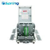 Piscina em fibra óptica Gfs-24N 24 Core Caixa Terminal de Fibra Óptica