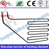 Calentadores tubulares eléctricos del elemento de calefacción de la sauna del acero inoxidable