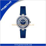 Marque de luxe propre Cadre de montres à quartz Japon montre-bracelet Movt