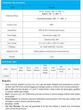 PT100 Digital Gefäß-Bildschirmanzeige-Temperatur-Übermittler-Außenbordstromversorgung 24V