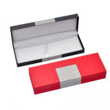 Personalizzare il contenitore di imballaggio del regalo dell'unità di elaborazione per la penna con la stampa di marchio