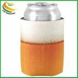 De douane kan Gedrongen Houder van het Neopreen van het Bier van de Houder de Koelere