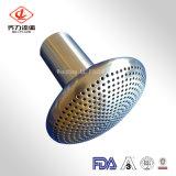 新しいデザイン工場価格の製品の衛生ステンレス鋼水フィルター
