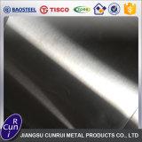 Китай поставщика 201 304 304L 316 409 430 310 листов из нержавеющей стали Inox плиты