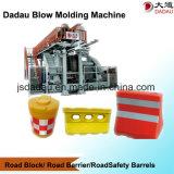 Produção para barreiras Water-Filled