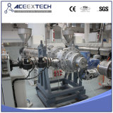 LDPEの管の放出Machine/PEの管の押出機ライン