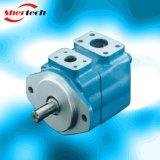 35vqh는 바람개비 펌프를 골라낸다 (vickers, Shertech는 모충, Komatsu, Daewoo, 히타치, Volvo, Hyundai, Kobelco, 케이스, Altas 같이 이동할 수 있는 장비를 위해 사용된다)