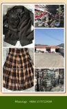 Vestiti utilizzati e vestiti utilizzati, vestiti di estate per il servizio africano (FCD-002)