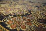 Tela del sofá de los muebles del telar jacquar de la buena calidad de la fuente de la fábrica