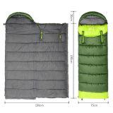 屋外のキャンプの寝袋の軽量の防水エンベロプのスリープの状態である旅行袋