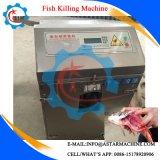 Máquina de enfaixamento da limpeza da matança dos peixes