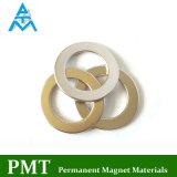 N33 D24.5*D16*1.5 seltene Massen-Magnet mit NdFeB magnetischem Material