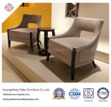 Spendid Hotel-Möbel mit dem Wohnzimmer-Sofa eingestellt (YB-O-68)