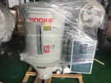 Plastiktabletten-Zufuhrbehälter-Trockner für Extruder