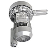 CNC Drijvende kracht van de Ventilator van de Lucht van de Draaikolk van het Stadium van de Machines van de Gravure de Dubbele Industriële