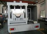 Het Comité die van het Dak van de Boog van de automatische Controle Broodje maken die Machine vormen