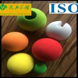 O OEM EVA caçoa a esfera colorida presente da espuma da esponja do brinquedo