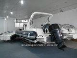 Liya 8.3m de Recreatieve Stijve Rib van de Boten van Hull Opblaasbare