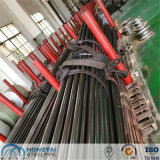 DIN17175 St35.8 nahtloser Stahl-Gefäß-hitzebeständiges Stahlrohr