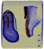 Máquinas de raio X baratas econômicas AT5030A do pacote & da exploração do hotel