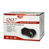 A detecção de movimento TV out H. 264 1080P HD QQ7 Mini DV Câmera DVR