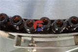 Flesjes die van het Glas van r-Vf van de afhankelijkheid de Automatische Steriele Stoppend Plooiende machine vullen