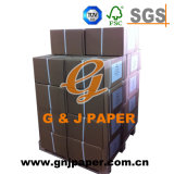 Excellente qualité d'emballage en carton ou papier calque translucide