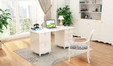 Современный деревянный стол, гостиной используется компьютерный стол