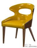 최신 인기 상품 호텔 가구 안락 의자 또는 나무 골격 가죽 여가 의자