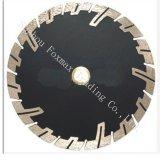 Disco de corte de diamante de corte en seco (FB-13)