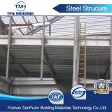 Última Multi-Storey Estrutura de Aço Construção do Prédio de Escritórios de Venda