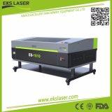 A configuração mais alta corte a laser e máquina de gravura de baixo preço