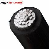 4-120мм меди/алюминиевый XLPE изоляцией бронированные кабель питания
