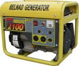 CE Китая профессиональный производитель бензиновый генератор
