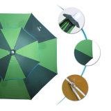 [بش ومبرلّا] 6 [فت]. ألومنيوم كابين شريط [بيسترو] مظلة