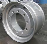 Высокое качество колесный погрузчик стальное колесо, стальной обод 22,5*11,75