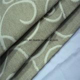 Conception 100 % polyester Tissu jacquard tissu Rideaux fenêtre Stock
