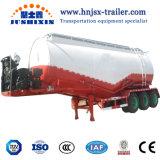 60 La GAC Ciment Ciment de la remorque de 3 à 6 essieux vraquier vraquier réservoir pour la vente de la remorque au Pakistan