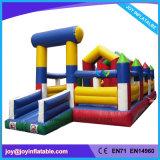 Saut géant gonflable Bouncy Castle pour Amusement Park (joie4-013)